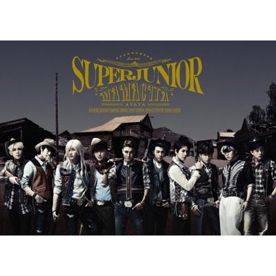 Mamacita - Ayaya - Single - Super Junior