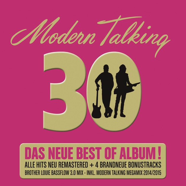 modern talking all mp3 songs free download
