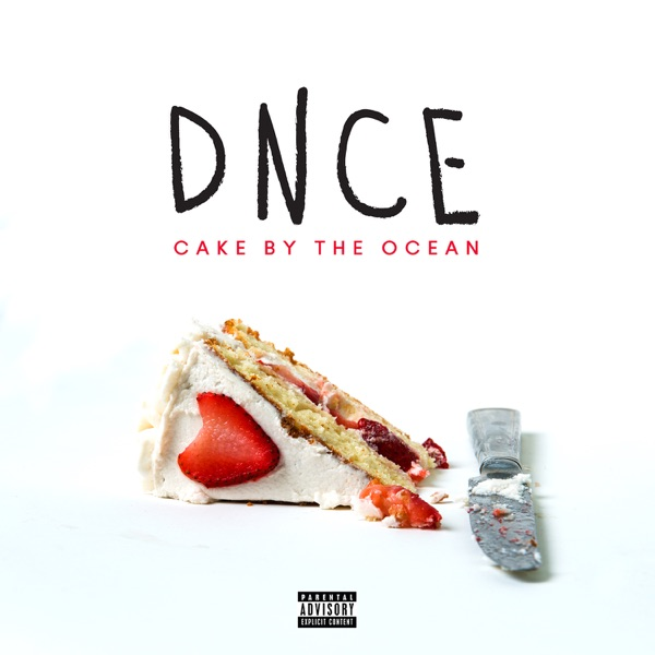 Cover art for Cake By The Ocean