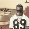 Burna Boy - Soke artwork