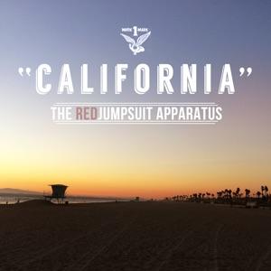 The Red Jumpsuit Apparatus - California