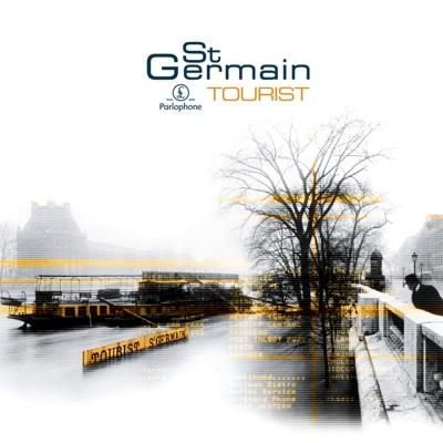 Tourist (Remastered) [Deluxe Version] - St Germain album