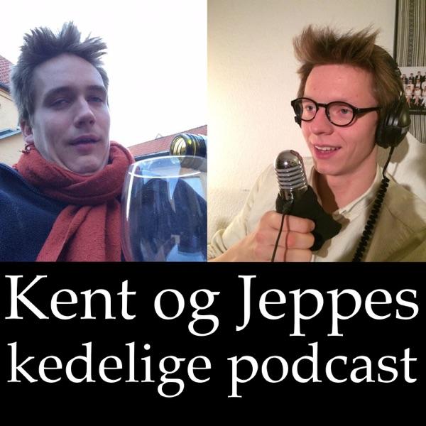 Kent og Jeppes kedelige podcast