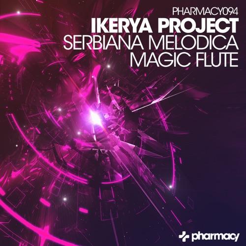 DOWNLOAD MP3: Ikerya Project - Serbiana Melodica