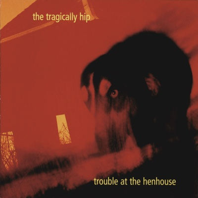 Trouble At the Henhouse