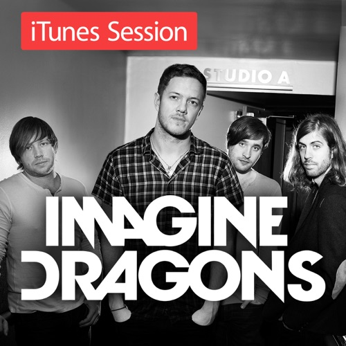 Imagine Dragons - iTunes Session - EP