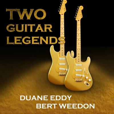2 Guitar Legends - Duane Eddy