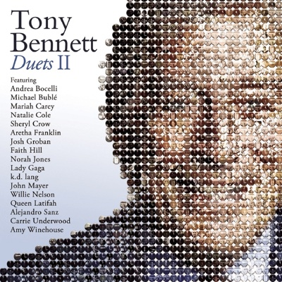 It Had to Be You - Tony Bennett & Carrie Underwood song