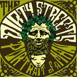 Portrait of a man by dirty streets on apple music for Thomas storz