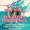 The Very Best of Tom Jones & Hengelbert Humperdinck ジャケット写真