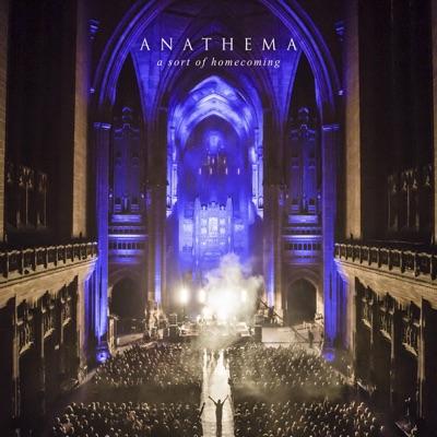 A Sort of Homecoming (Live) - Anathema