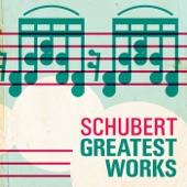 "Beaux Arts Trio - Schubert: Adagio in E flat, Op.posth. 148 D.897 ""Notturno"""