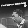 A Love Supreme - John Coltrane