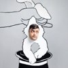 Nate Bargatze - Full Time Magic  artwork