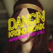 [Download] Dancin (feat. Luvli) [Krono Remix] MP3