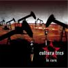 Cultura Tres - La Cura portada