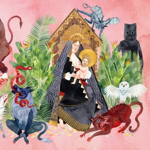 Father John Misty: The Ideal Husband