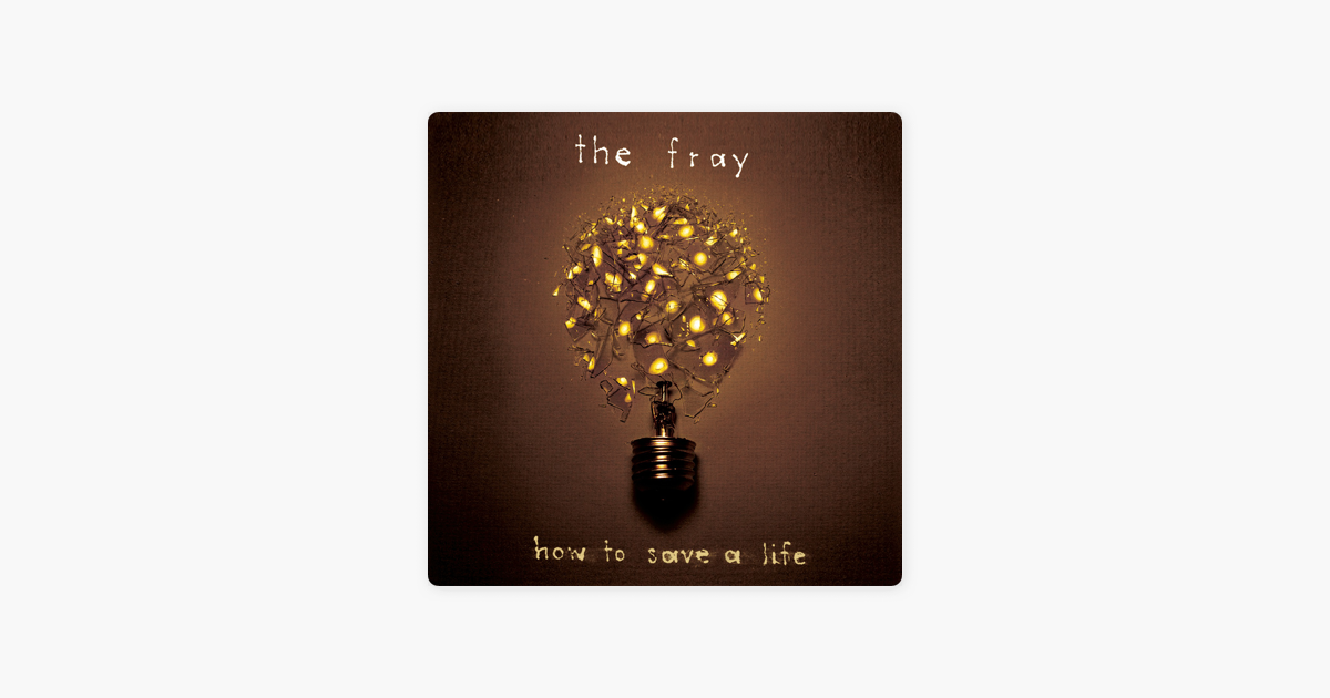 the fray how to save a life album free mp3 download
