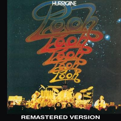 Hurricane (Remastered Version) - Pooh