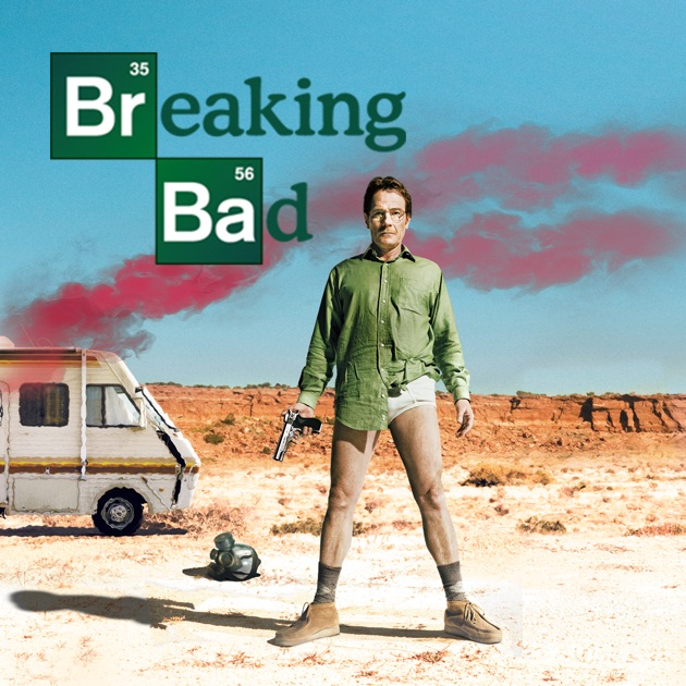 breaking bad season 1 on itunes
