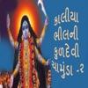Kaliya Bhilni Kuldevi Chamunda Pt 2