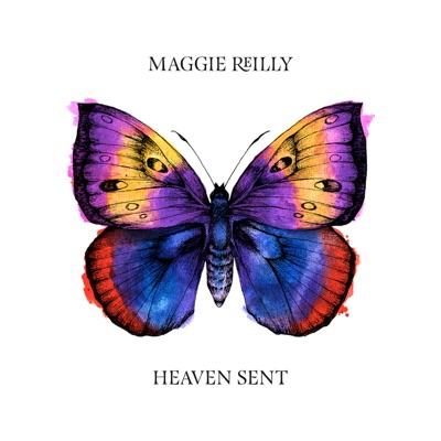 Heaven Sent - Single - Maggie Reilly