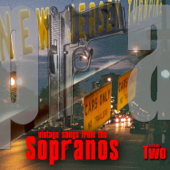 Vintage Songs From the Sopranos Vol. 2