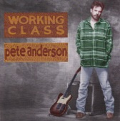 Pete Anderson - Fire