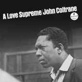 John Coltrane - A Love Supreme, Pt. 1 - Acknowledgement