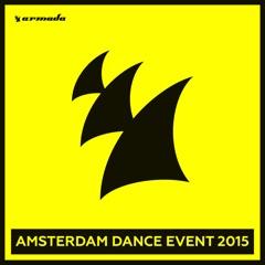 Armada - Amsterdam Dance Event 2015