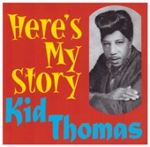 Kid Thomas - The Spell (Take 1)