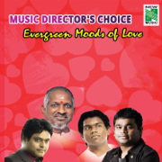 Music Director's Choice - Evergreen Moods of Love - Various Artists - Various Artists