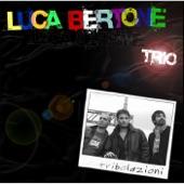 Luca Bertone Trio - Mr. Dynamite