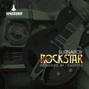 Rockstar - Burna Boy