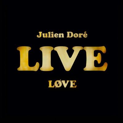 Løve Live - Julien Doré