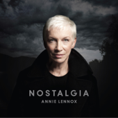 I Put A Spell On You-Annie Lennox