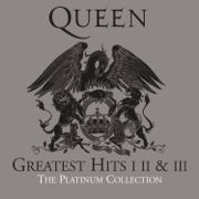 We Are the Champions - Queen - Queen