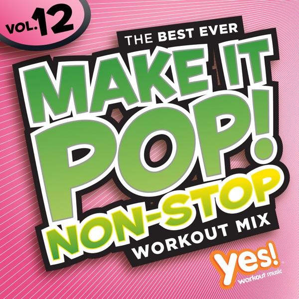 Take Me To Church (132 BPM Workout Remix)