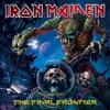 The Final Frontier, Iron Maiden