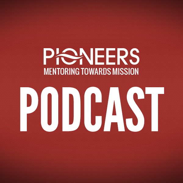 Pioneers UK Podcast
