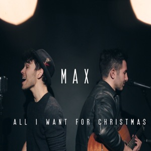 All I Want For Christmas Is You (Live Acoustic Version) - Single Mp3 Download