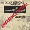 Nina Simone - Emergency Ward (Live) [Remastered]  artwork