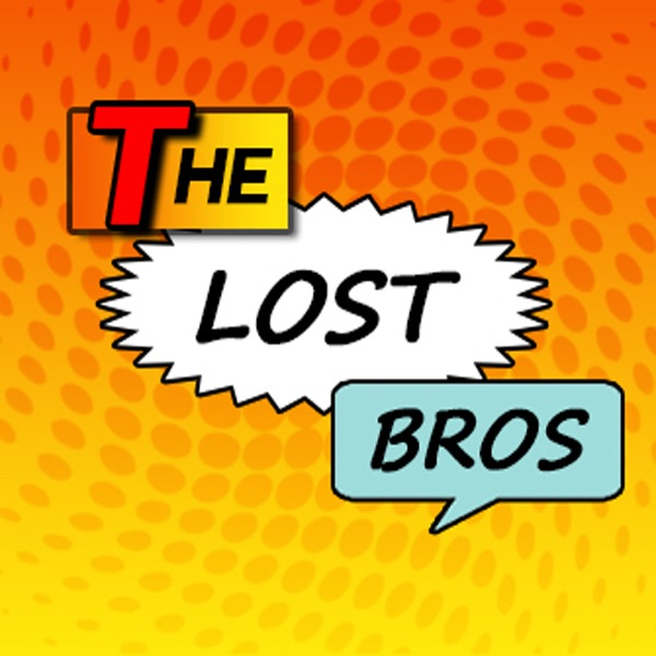 The Lost Bros Clubhouse » Podcast