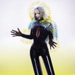 Björk - Mouth Mantra