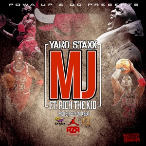 MJ (feat. Rich The Kid) - Single Mp3 Download