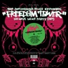 Freedom Tower - No Wave Dance Party 2015, The Jon Spencer Blues Explosion