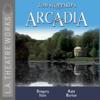 トム・ストッパード - Arcadia アートワーク