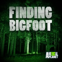 Télécharger Finding Bigfoot, Season 8 Episode 7
