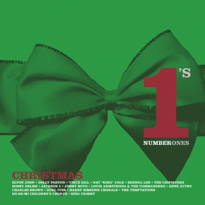 Number 1's: Christmas - Various Artists album