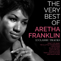 The Very Best of Aretha Franklin (Remastered)